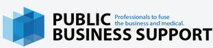 パブリックビジネスサポート株式会社
